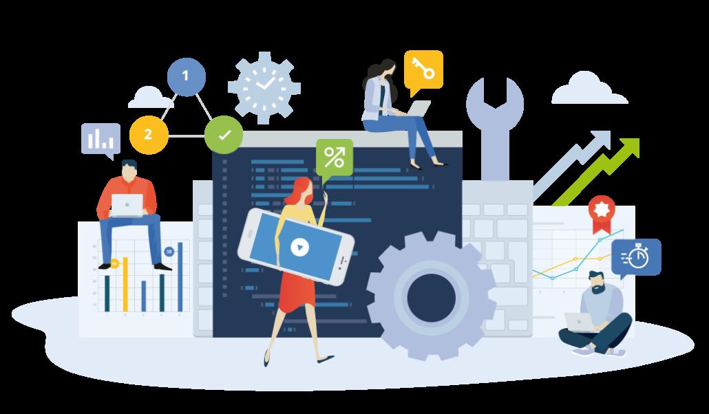metodologías ágiles con trello para negocios