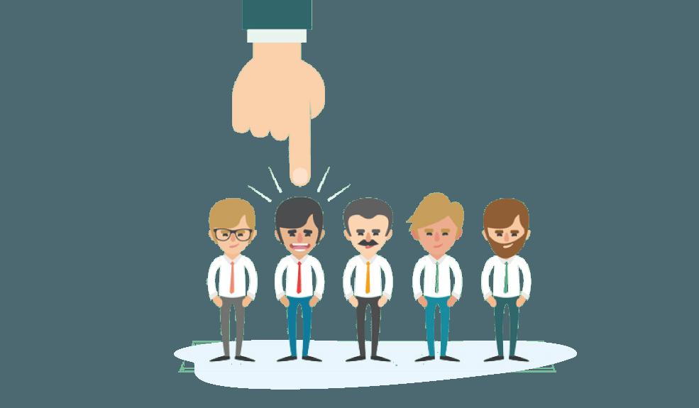 segmentación y cualificación de leads