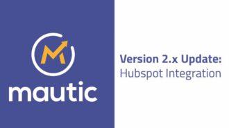 integración bidireccional entre HubSpot y Mautic