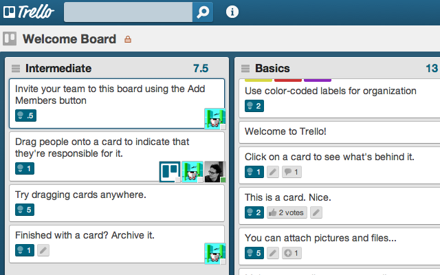 scrum para trello extensiones trello