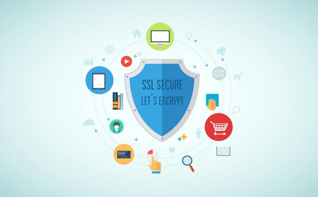 certificado de seguridad ssl gratuito